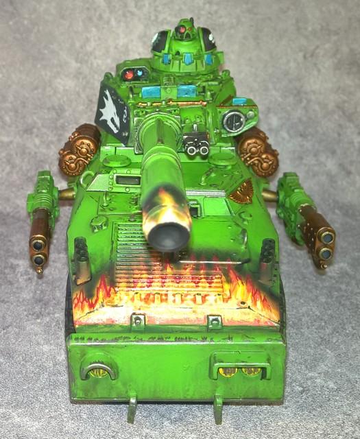 Warhammer 40K : Vulkan, Primarque des Salamanders 334958SalamandersReco4
