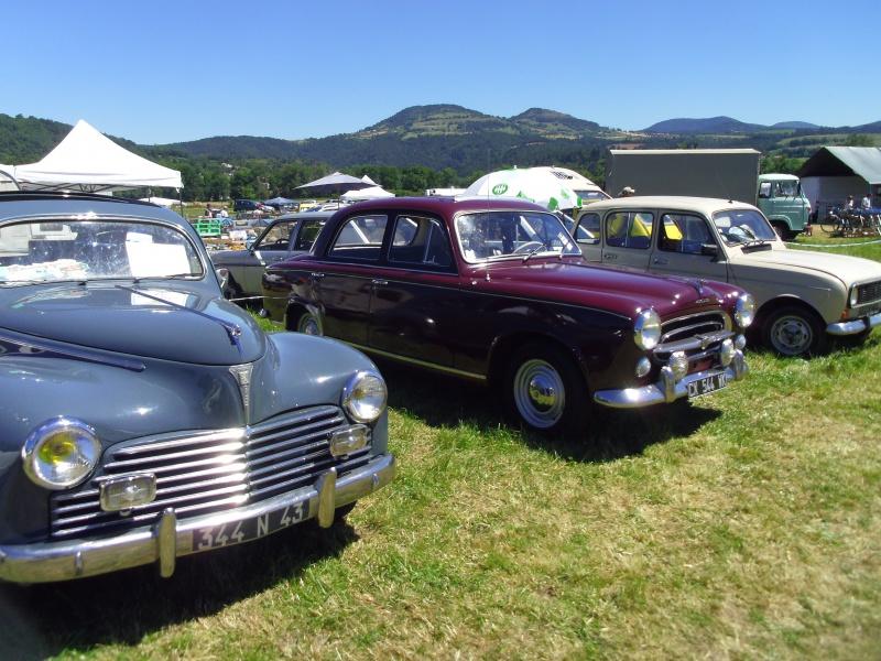 43 St VINCENT: 16ème Festival des vieilles mécaniques 2016 (Haute Loire) - Page 4 335629IMGP5732
