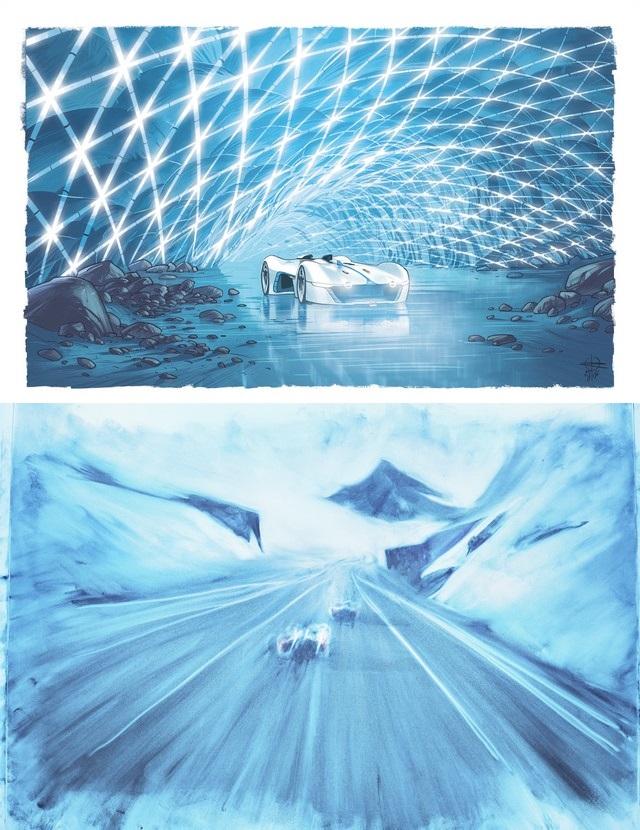 Le film « Alpine Vision Gran Turismo – Inspirations » 335817AlpineVisionGranTurismo19