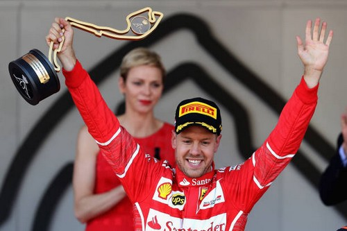 F1 GP de Monaco 2017 : Victoire Sebastian Vettel  3359732017gpdemonacosebastianvettel1