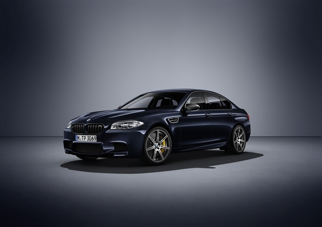 Nouvelle BMW M5 « Compétition Edition » 336049P90226976highResthebmwm5competiti