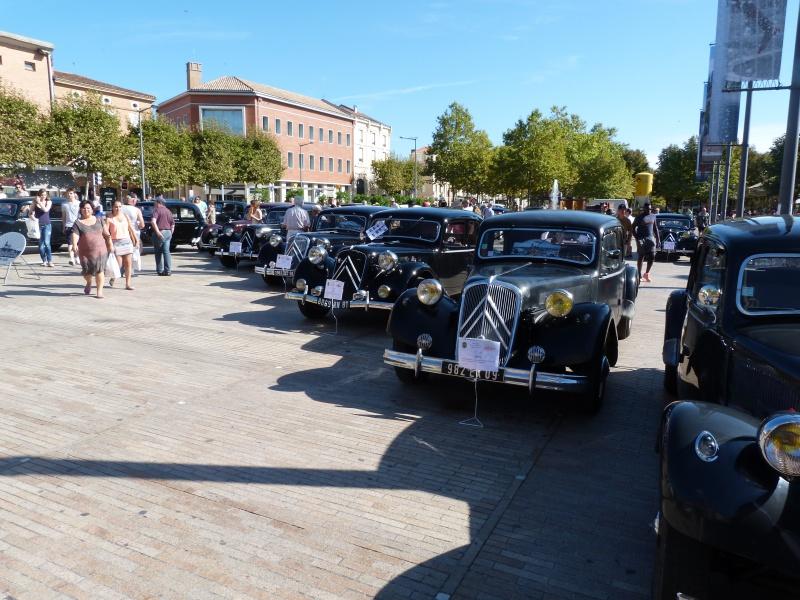 CR : Sortie 13/09/14 pour les 80ans de la Traction Citroen à ALBI (Tarn Retro Auto Club) (pas de MP3) 336599TAV2