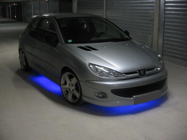 [BoOst] Peugeot 206 RCi de 2003 336672nico206xs1133601931neon6