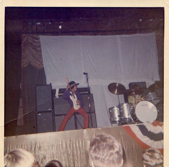 Philadelphie (Arena) : 31 mars 1968 336689196803313n