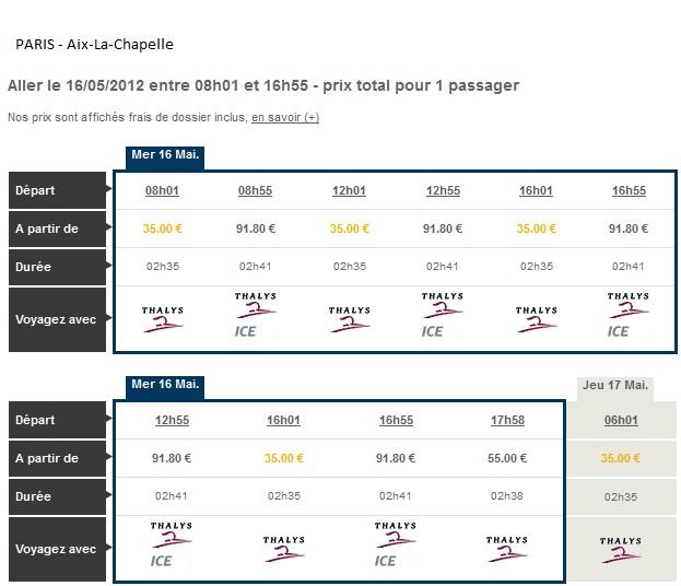 Balade de l'Arbre de mai : Eifel et Moselle [2012] saison 7 •Bƒ   - Page 2 336834ParisAix1617maiTGV