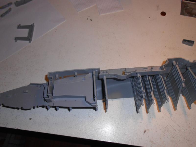 PA AKAGI 1/350 de chez Hasegawa PE + pont en bois par Lionel45 336886AKAGI0392