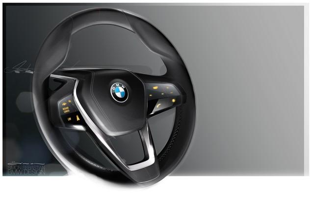 La nouvelle BMW Série 5 Berline. Plus légère, plus dynamique, plus sobre et entièrement interconnectée 337026P90238843highResthenewbmw5series