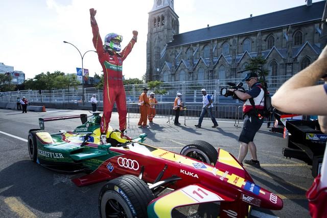 Le pilote Audi Lucas di Grassi est champion de Formule E 338183A179376medium