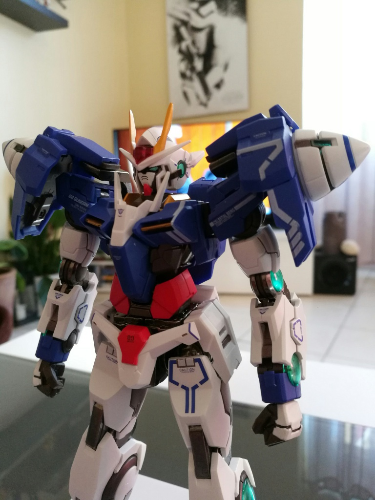 [REVIEW] Gundam 00 Seven Sword Metal Build MC Club..entre larmes,decadence et F5. 338415IMG20161027125812