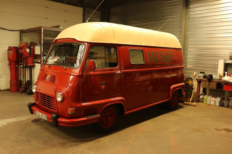 Des camions à gogo....Musée des sapeurs pompiers de Lyon 338493IMG6503