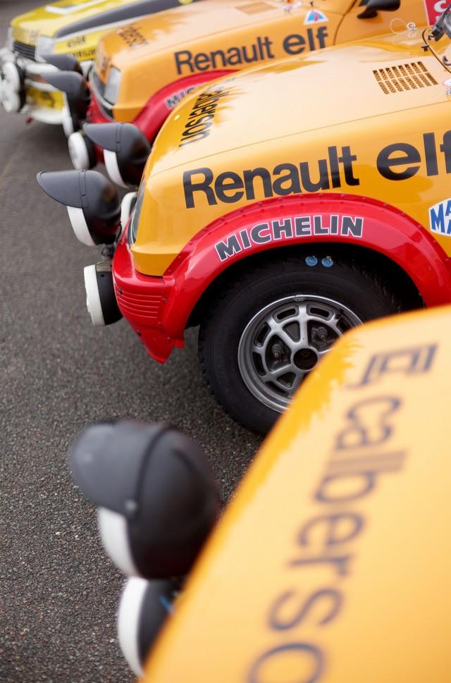 Rallye Monte-Carlo historique 2016 3390047531216