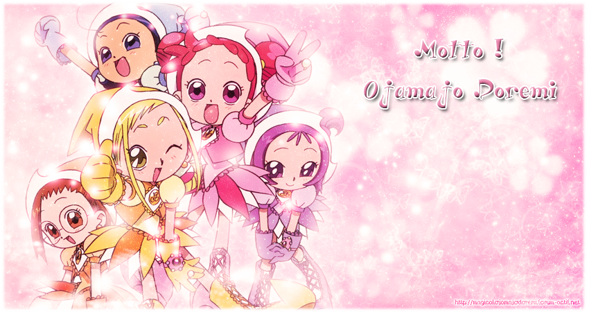 ♪♫ Magical Doremi ♫♪