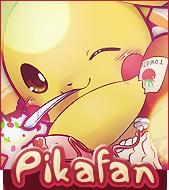 Pikafan