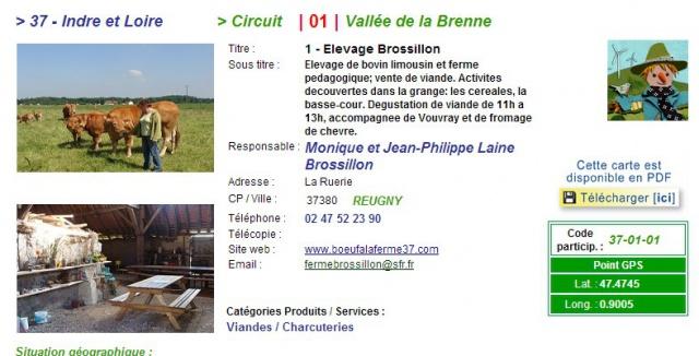 La France de Ferme en Ferme - Edition 2013 33968120130428091421