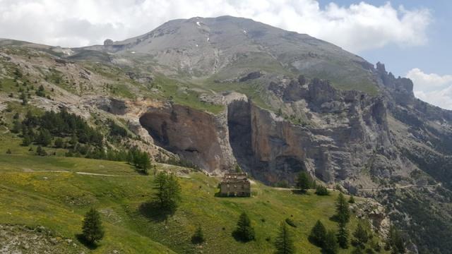 LC8 Rally western Alps - Stella alpina - Alps Tour 2016  33969620160710120704