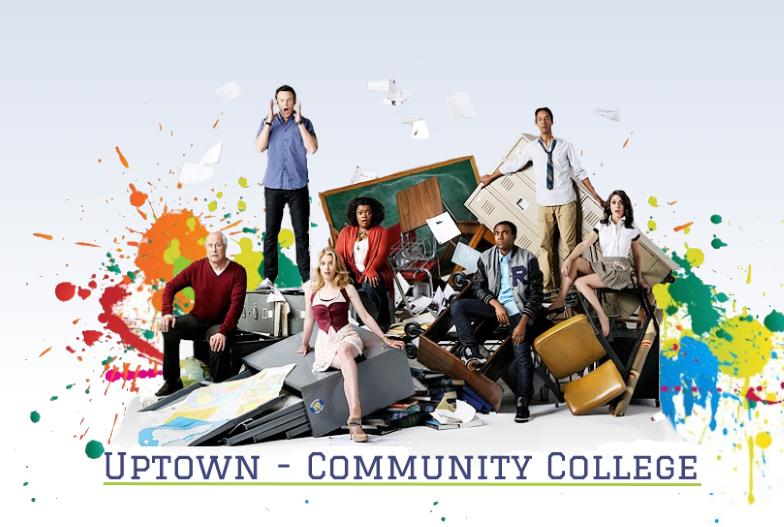 Uptown - Community College