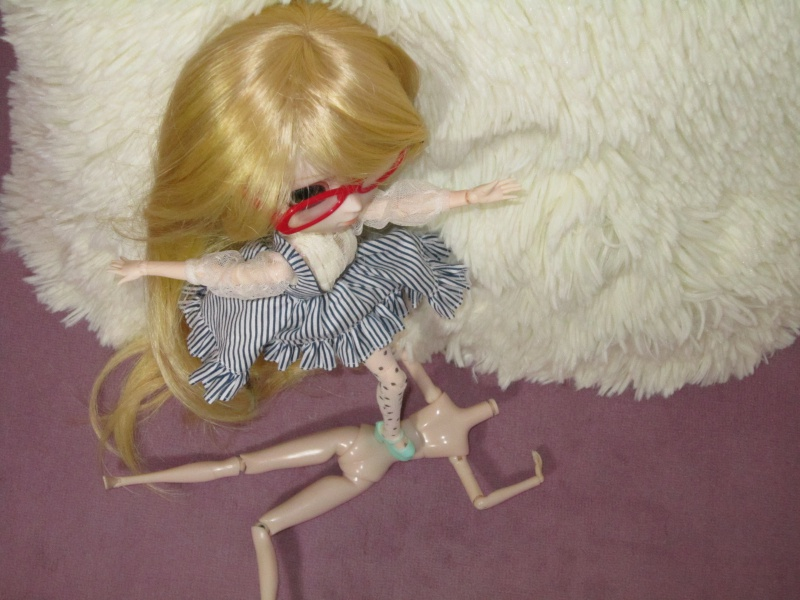Les dolls de mariedolly : Harmony <3 p.4 340294IMG3276