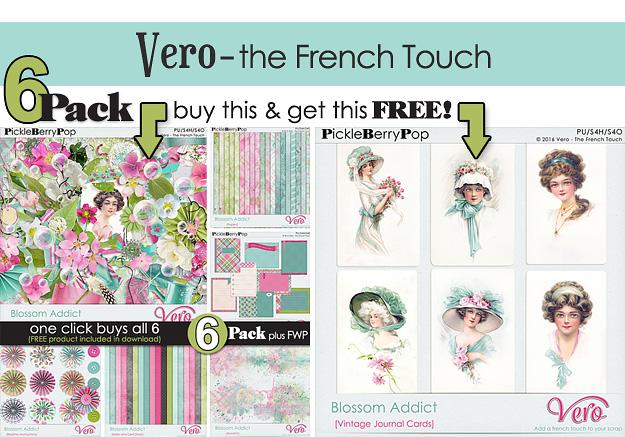 Véro - MAJ 02/03/17 - Spring has sprung ...  - $1 per pack  - Page 10 340805Vero6pkfwp