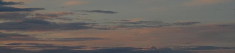 FIL ROUGE : Le ciel et les nuages  340935009