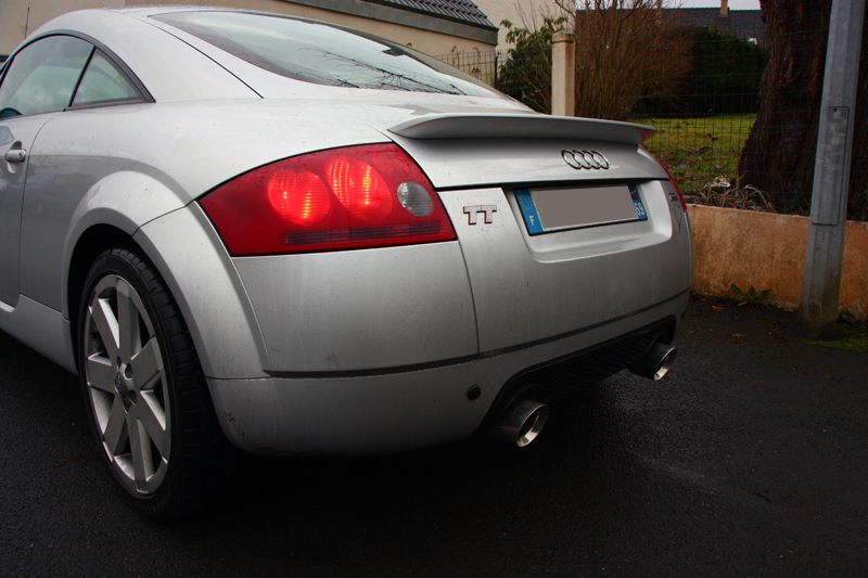 Zurma's mobile : Audi TT 225 Quattro. - Page 3 3410565735