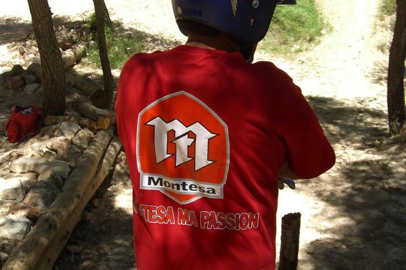 Logos Montesa ma passion 341241161959913717057431988913266389356079104334n