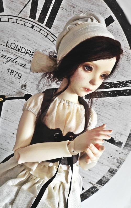 Longue robe blanche [Soulkid Fafner], p21 - Page 2 341872DSCN03842
