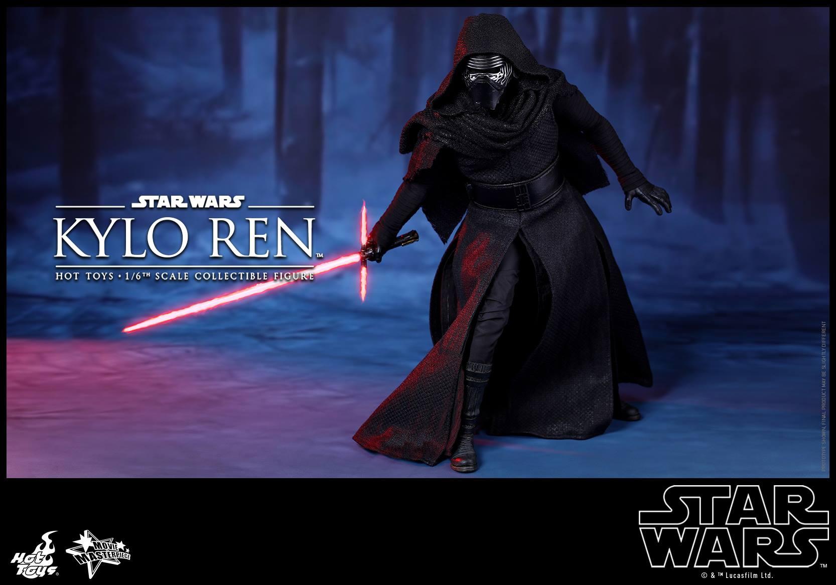 Star Wars (Hot toys) 341905104