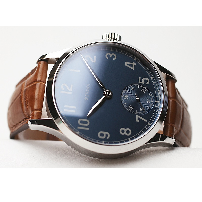Stowa marine original Blue Limited 342241Mobluelimited800front