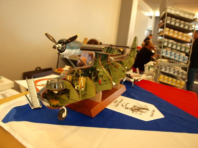 Expo maquette Hyeres le 10 et 11 octobre - Page 3 342702PA106748Copier