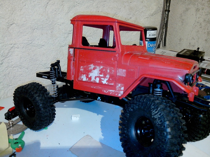 BJ40 JOUSTRA sur chassis SCX10 - Page 2 342853IMG20130106182223