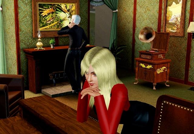 """[Terminé] Sims Histoires de Jobs """"Au bureau"""" - Page 12 343000Screenshot29"""