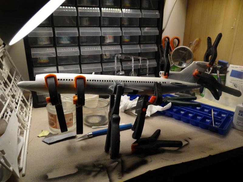 [1/125] Boeing 727-200 343084B7271120159