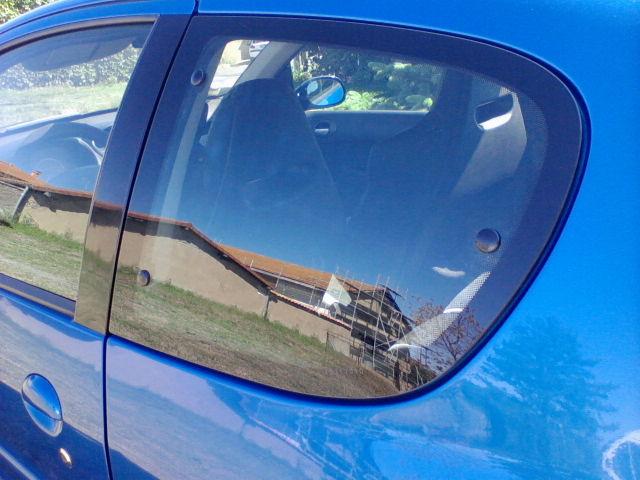 [BoOst] Peugeot 206 RCi de 2003 343434P2608151546