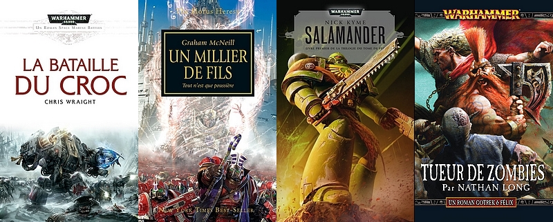 Sorties Black Library France mai 2012 343524Booklinemai2012