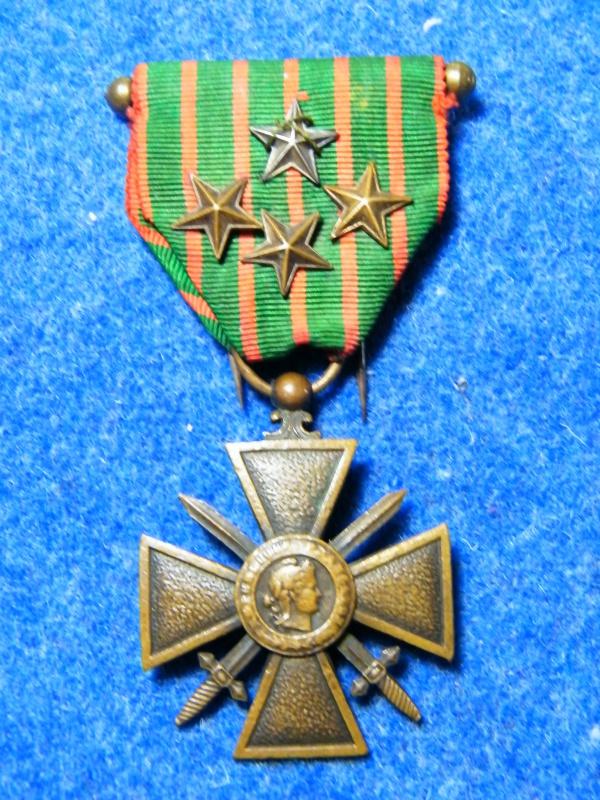 croix de guerre 1914 1917 343616019