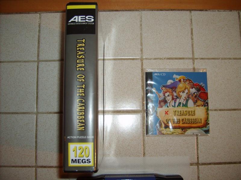 Un nouveau jeu AES Treasure Of The Caribbean - Page 5 343703S5003464