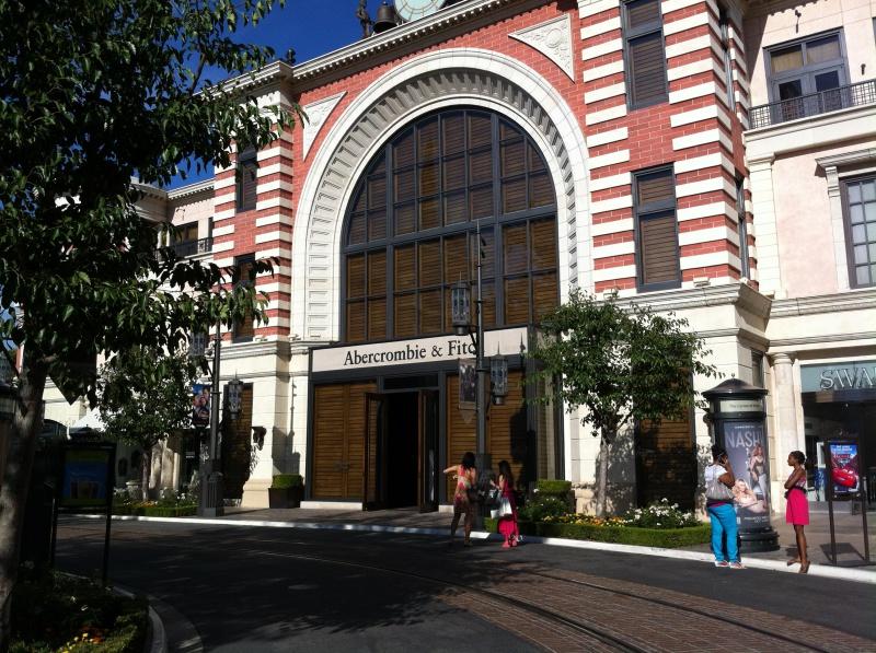 Un tour dans l'Ouest Américain : De Los Angeles à Las Vegas en passant par Disneyland 343869IMG1714