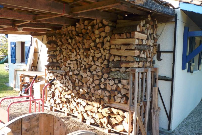 L'atelier ossature bois de Ridingfree 3442767403