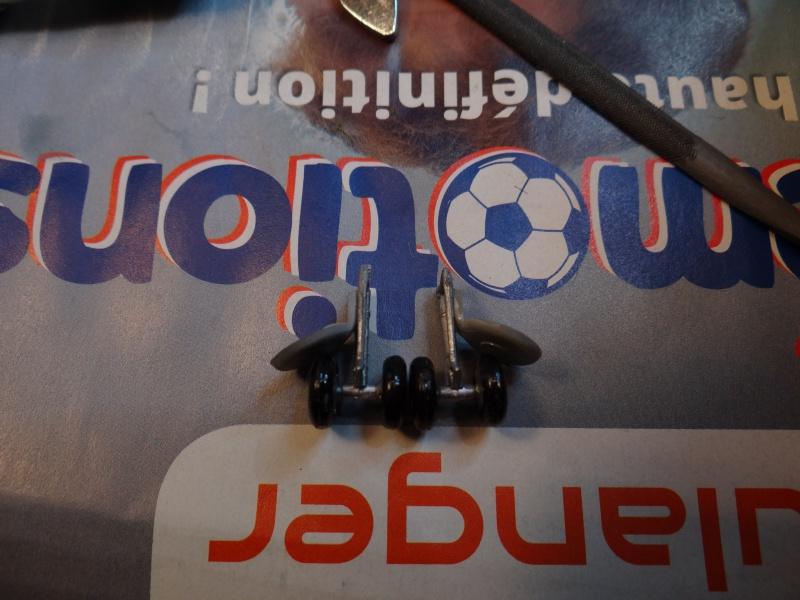 BOEING 737 1/125ème Réf 454 344893737PEINTSUITE6