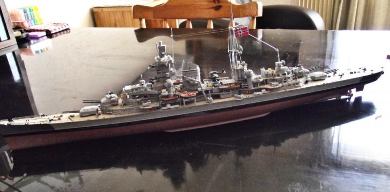 Prinz Eugen Trumpeter au 1x350 345969DSCF1262