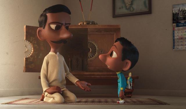 [Cartoon Pixar] Sanjay et sa Super Équipe (2015) 346229w90