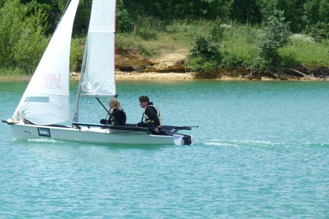 CR (Photos) - Petite sortie au Lac de la Ganguise 14/06/2015 346642Ganguise5