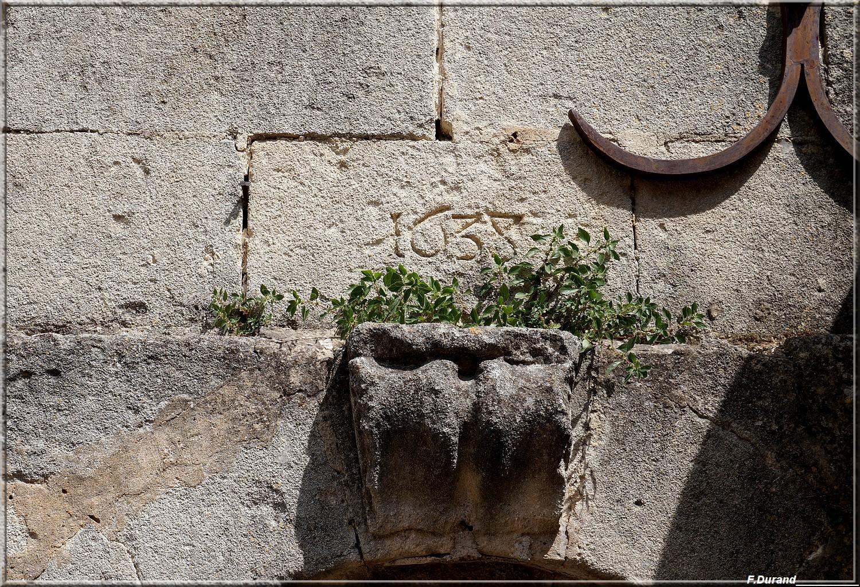 Fil ouvert-  Dates sur façades. Année 1602 par Fanch 56, dépassée par 1399 - 1400 de Jocelyn 346740datelacote003