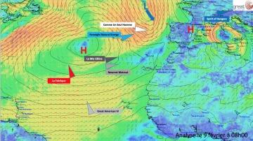 L'Everest des Mers le Vendée Globe 2016 - Page 11 3470092analysemeteole9fevrier2017atlantiquenordr360360