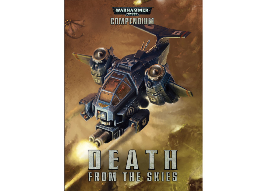 Compendium : Death From The Skies 347026Deathfromtheskies