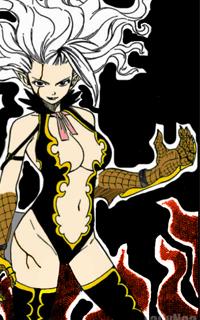 Mirajane Demon Soul (Fairy Tail) - 200*320 347396MirajanedemonV3