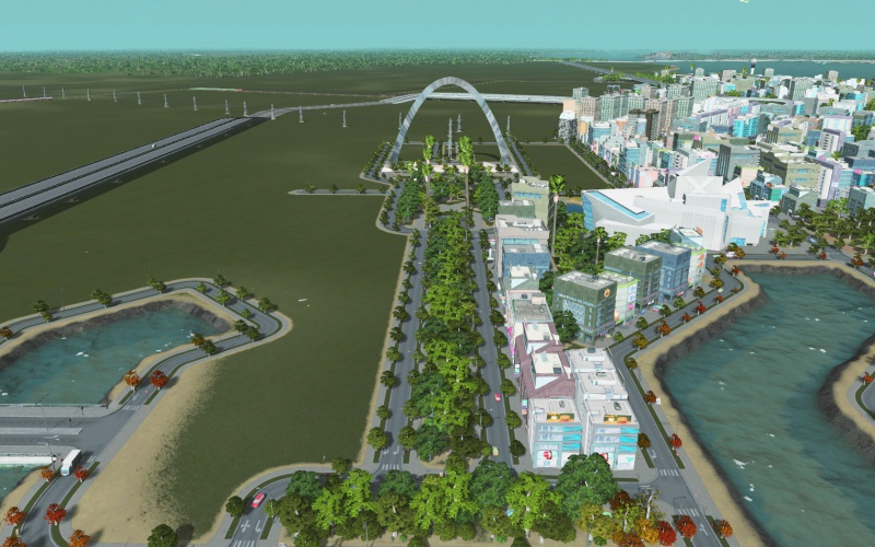 [CS] Oakland Capital City - BIG Update page 41 - Page 24 3474772015051900025