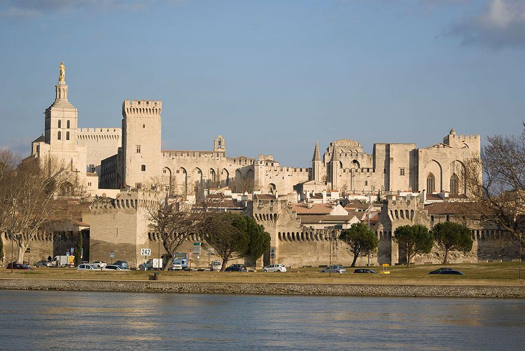 Avignon  347742DSC019941024