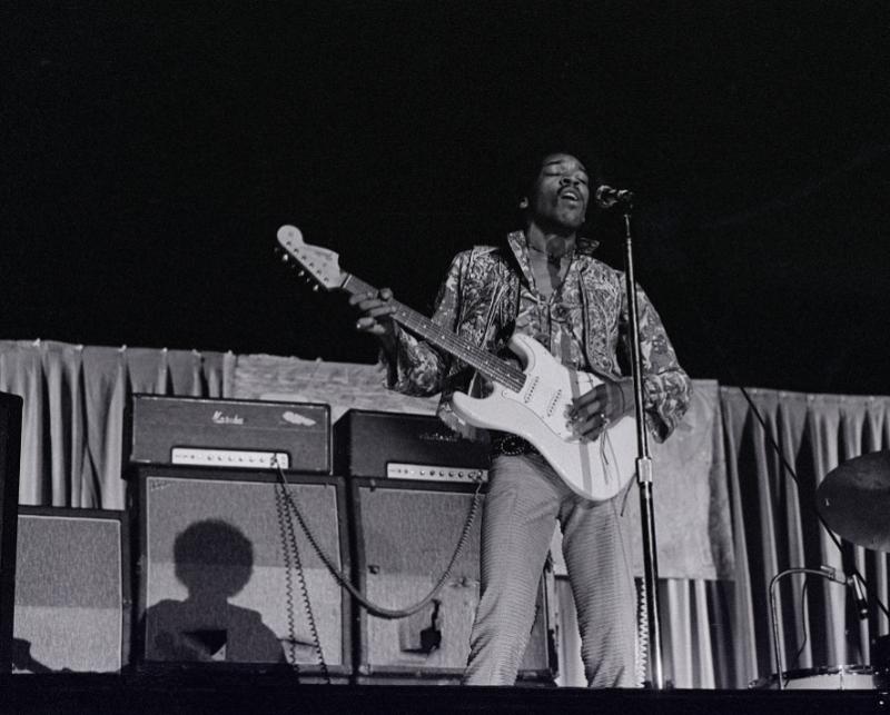 Phoenix (Memorial Coliseum) : 4 septembre 1968  348073Capturedcran20161105201559