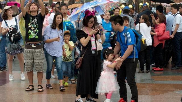 Shanghai Disney Resort en général - le coin des petites infos  - Page 3 348172W156